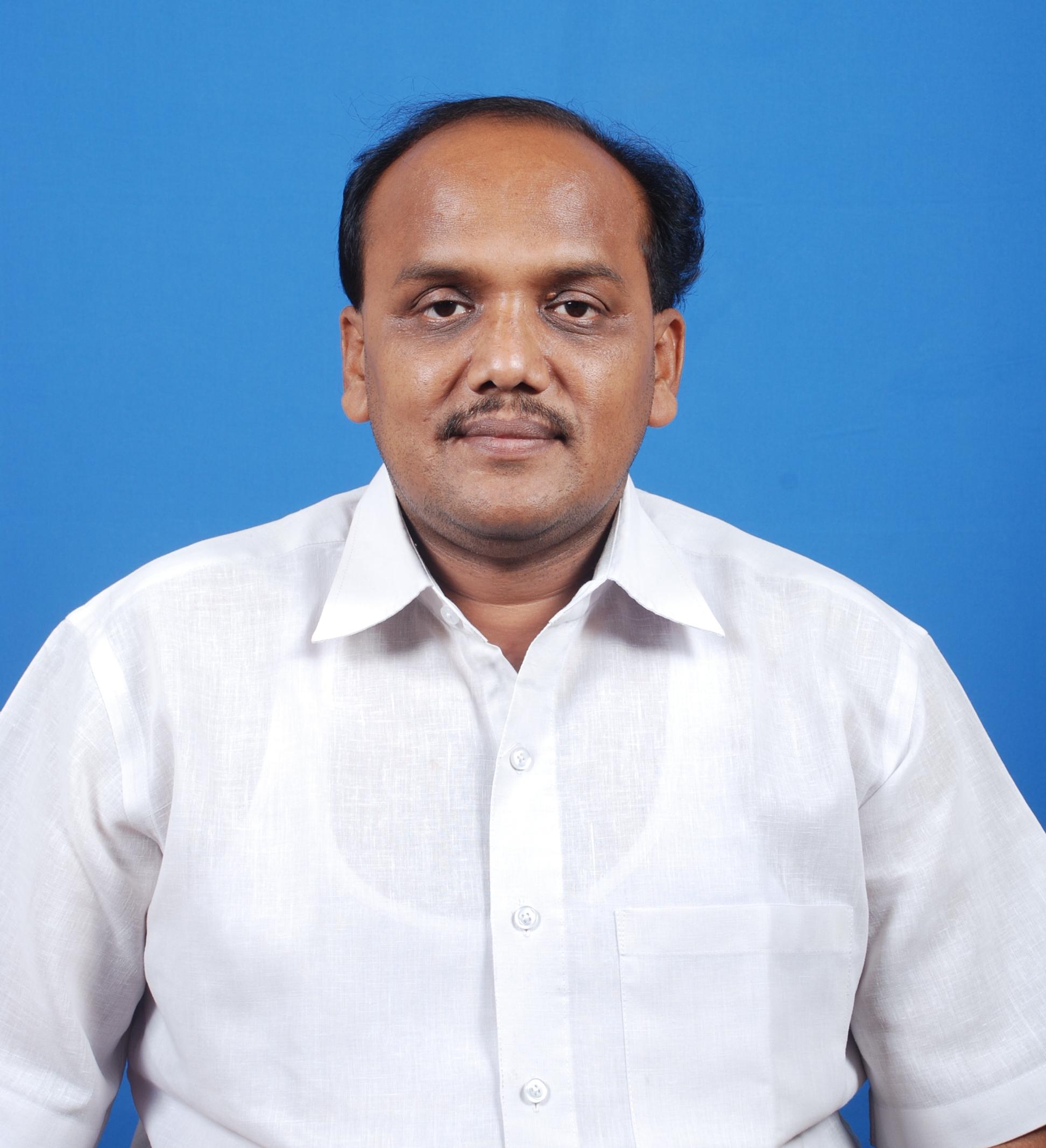 BJD MLA Prabhat Biswal