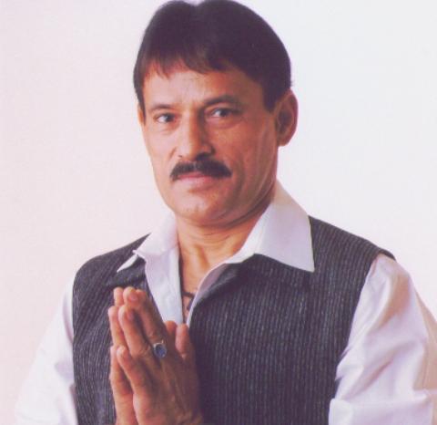 Swaran Singh Salaria