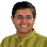 Baijayant Panda rejects BJD-Congress alliance idea