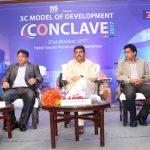 Dharmendra Pradhan inaugurates 3C Model Conclave in Bhubaneswar
