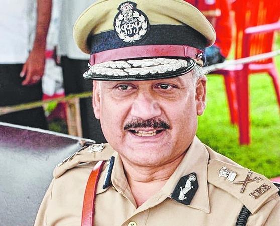 Former Intelligence Bureau chief Dineshwar Sharma