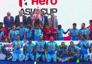 India beat Malaysia to clinch Hockey Asia Cup 2017