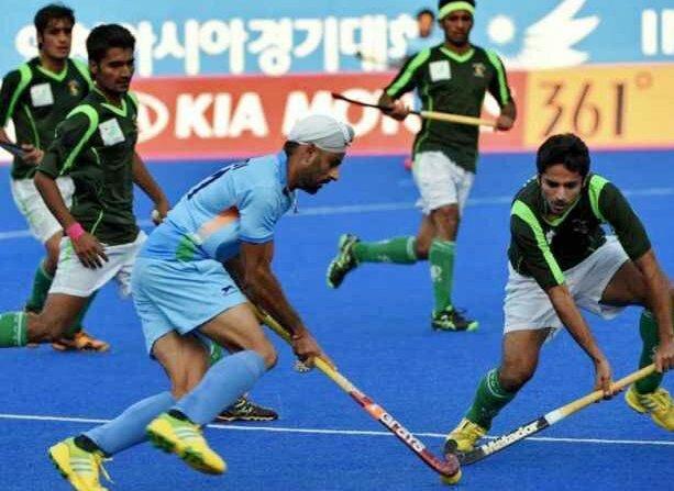Hockey Asia Cup 2017-India beat Pakistan