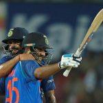 India win ODI Series vs Australia 4-1, becomes No. 1 Team