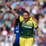 Australian all-rounder John Hasting quits Tests, ODIs