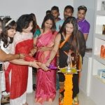 Naturals Salon & Spa launched at Cantonment Road, Cuttack