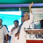 Naveen announces Package for Drought-affected Farmers