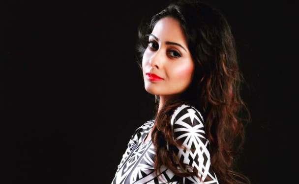Odia girl Sonika Roy