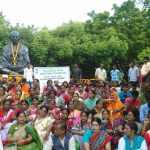 SNEH observes 'World Non-Violence Day & Gandhi Jayanti'