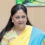 Raje Govt buckles under pressure, puts Immunity Bill on Hold