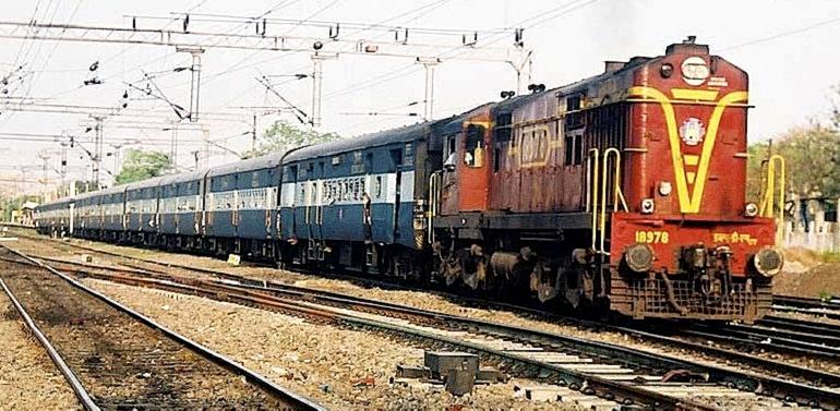 longdistance trains