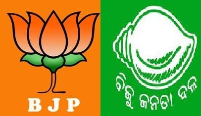 BJP-BJD