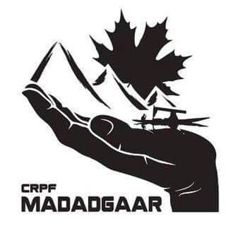 CRPF-Support