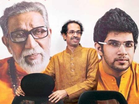 Shiv Sena Uddhav