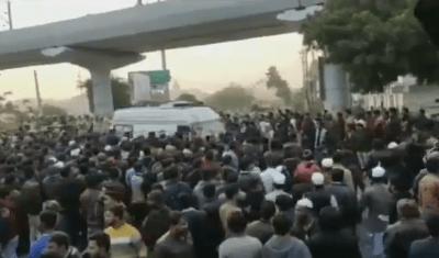 Ambulance-Lucknow