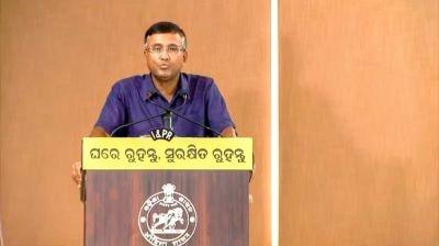 Odisha-Chief-Secretary
