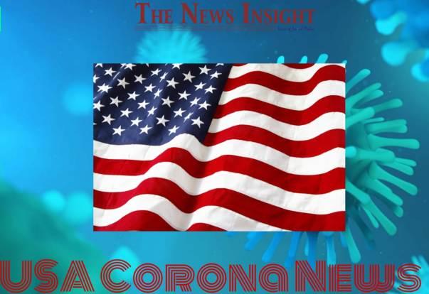 USA corona