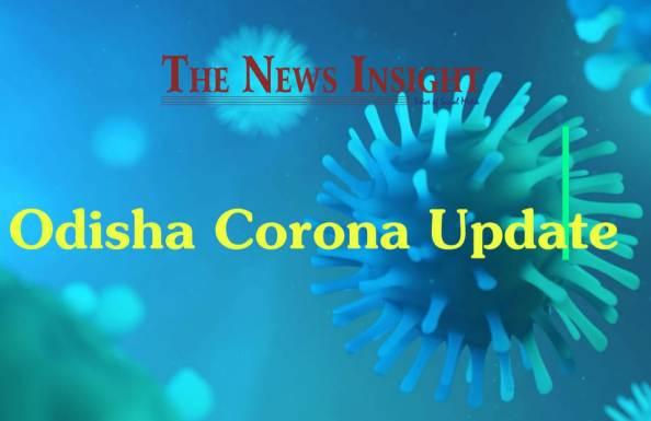 odisha corona update