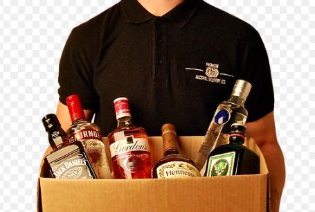 Home Delivery of Liquor in Odisha