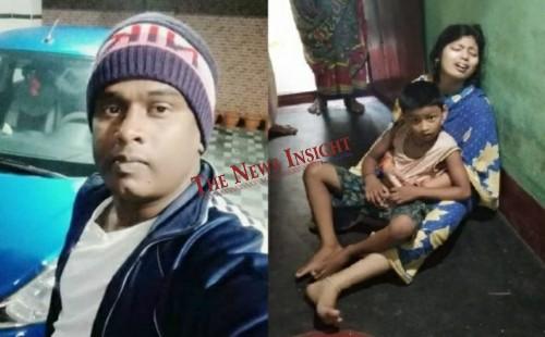 Satya Swain Surat Odisha