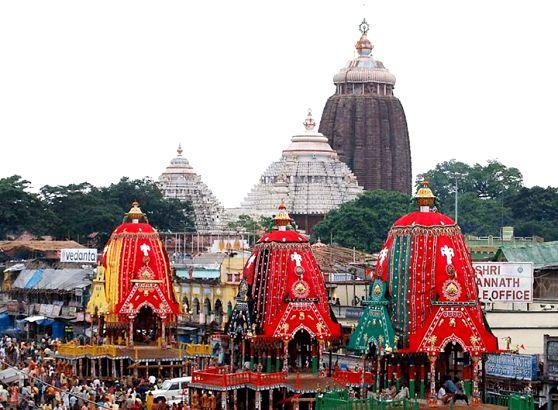 Puri Ratha Jatra
