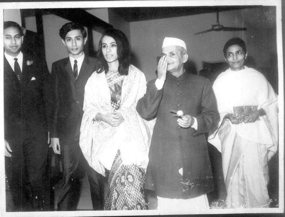 Naveen Patnaik Ajit Mahapatra