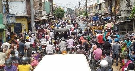 Chatrapur Shutdown