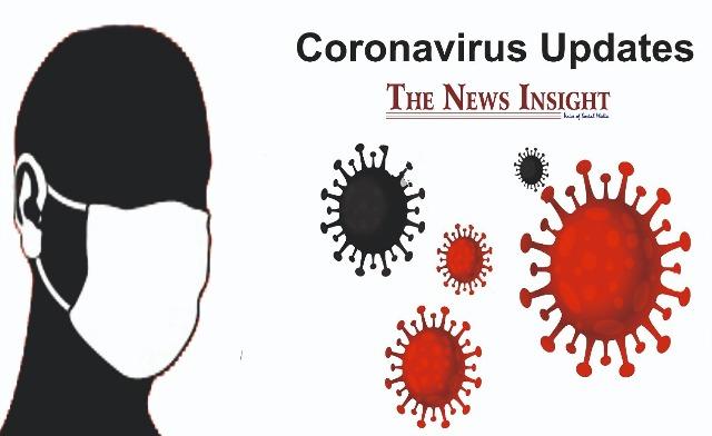 Delhi Corona Updates