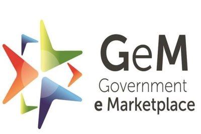 GeM Platform India
