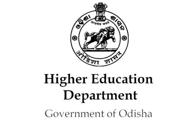 Colleges, Universities Odisha