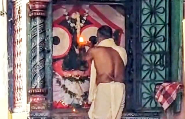 Jai Jagannath Ratha Jatra 2020
