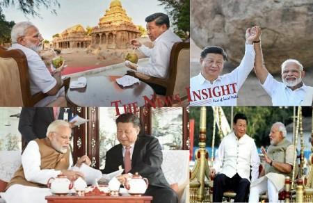 India China Diplomacy