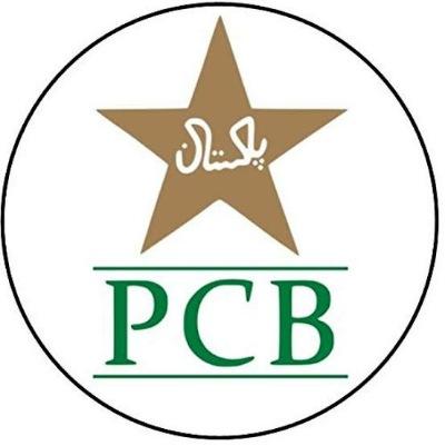 PCB Pakistan Cricket Team