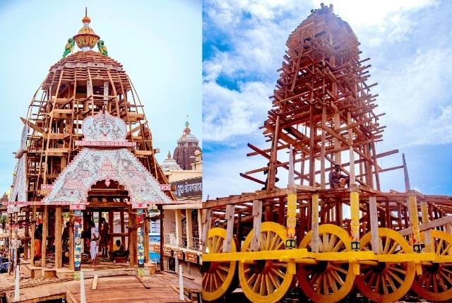 Ratha Jatra Puri Odisha