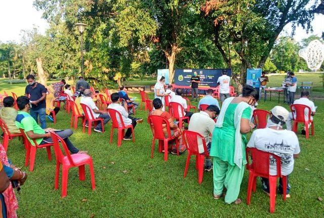 Bhubaneswar COVID-19 Updates