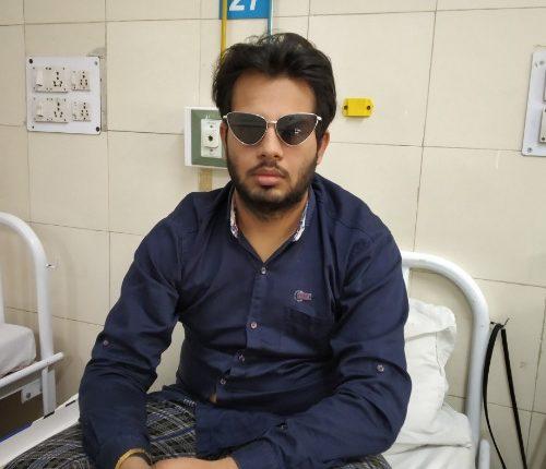 Anurag Kumar AIIMS Delhi Doctor