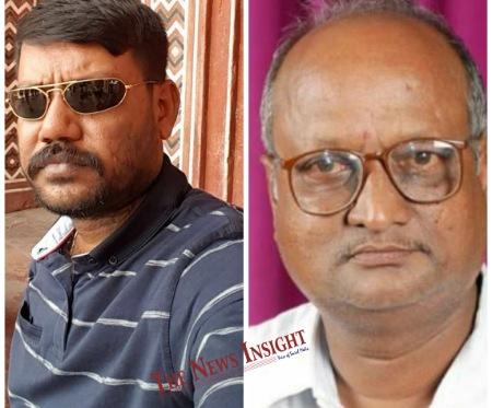 Odisha Journalists COVID-19