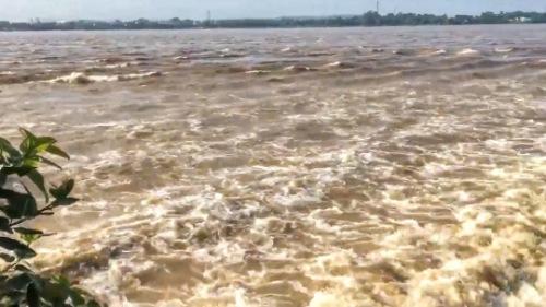 Odisha Floods 2020