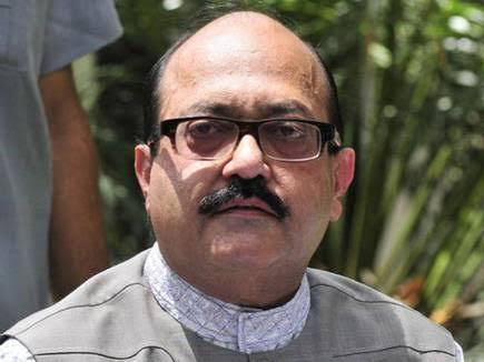 Amar Singh Passes Away