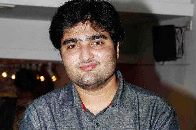 Anuradha Paudwal's Son Aditya Paudwal dies