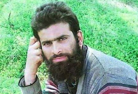 Asif Muzaffar Shah Kashmir