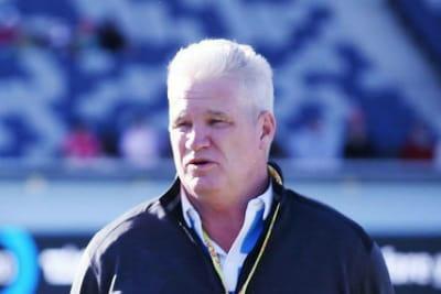 Australian cricketer Dean Jones passes away