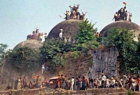 Babri Demolition Verdict