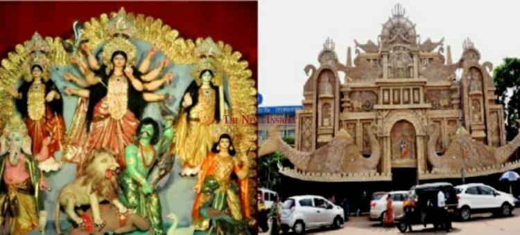 Covid guidelines on Durga Puja in Odisha