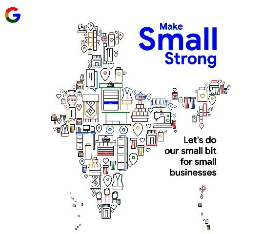 Google India to launch 'Namaste Digital'