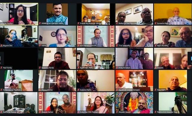 Odisha Society America