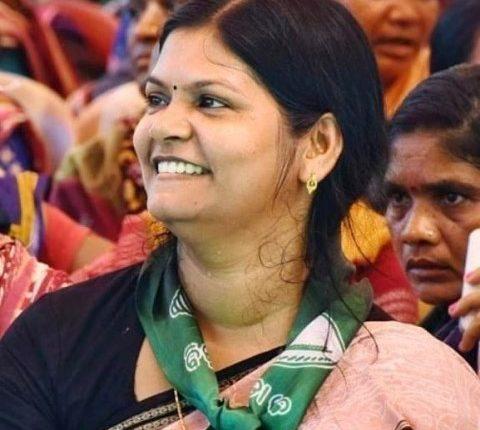 Odisha Minister Tukuni Sahu tests positive for COVID-19