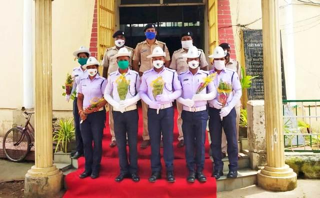 Odisha corona recoveries