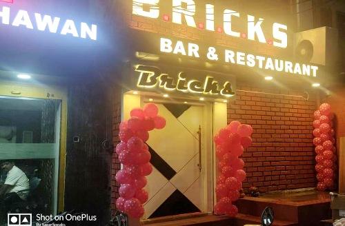 Bars Restaurants Odisha