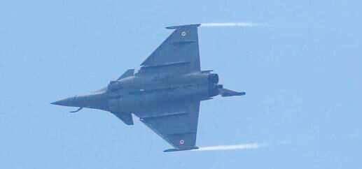 Rafale Jets India
